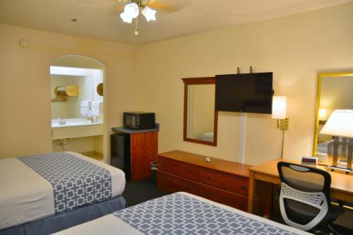 Flamingo Inn South Padre Island Reviews