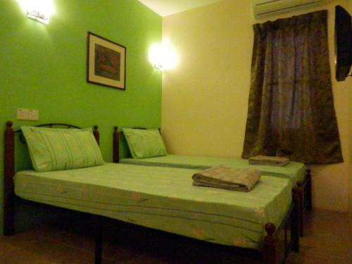Picture of Travellers Planet Hotel & Guesthouse