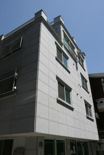 Seoulwise Guesthouse, 首尔