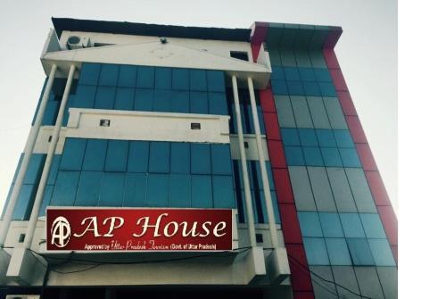 Hotel Ap House