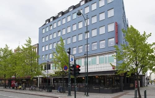 Picture of Thon Hotel Trondheim