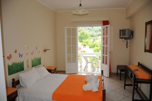 Koula Studios & Apartments - Kalamaki Greece