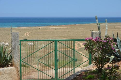 foto Pineta Sul Mare B&B (San Vito Lo Capo)