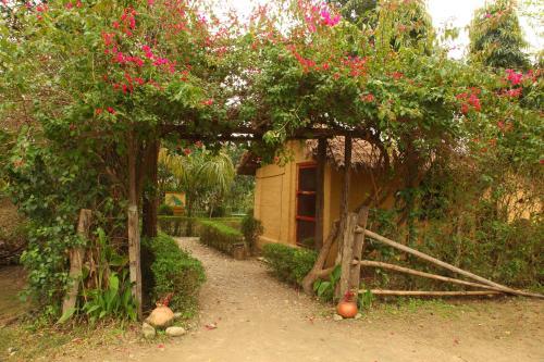 Forest Hideaway Hotel & Cottages, Bhurkīā