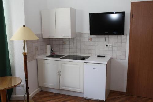 hotel alt erfurt em erfurt desde 75 rumbo. Black Bedroom Furniture Sets. Home Design Ideas