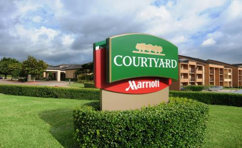 Courtyard By Marriott Dallas Las Colinas TX, 75038