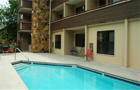 Swimming pool Mountain Village Inn Condominiums