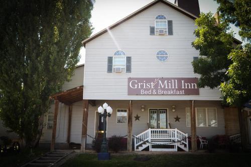 The Grist Mill Inn