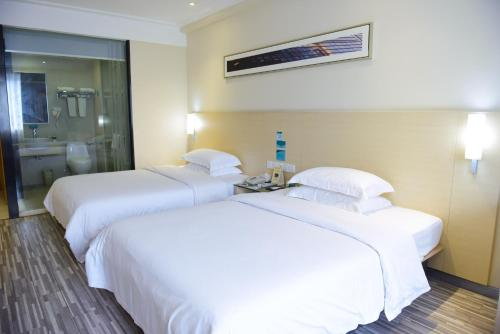 Business dobbeltrom (Business Double Room)