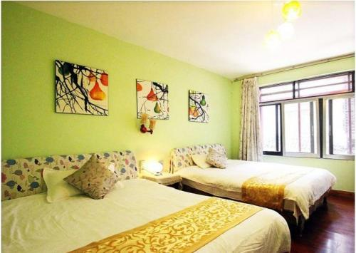 Yoyo Hotel | Hotel in Yangshuo
