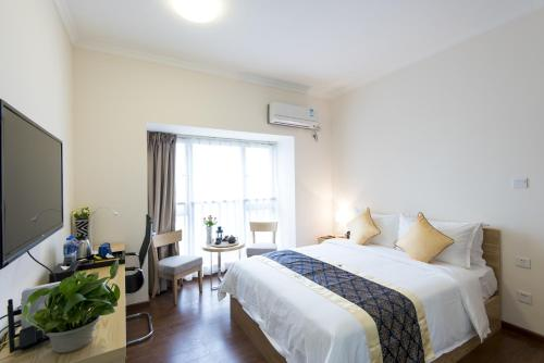 Guangzhou Sweetome Vacation Rentals Pazhou International Exhibition Centre