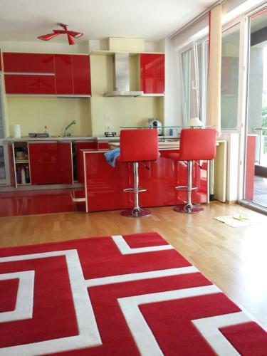 Отель Apartament Fashion 0 звёзд Румыния