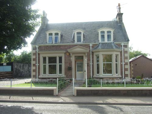 Corunna Bed & Breakfast,Inverness
