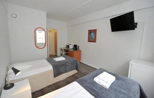 Picture of Forenom Hostel Oulu Rautatie