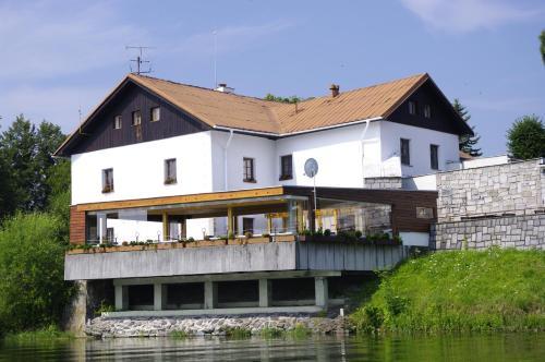 Hotel Jaškovská Krcma