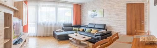 Apartment Seeblick, 泽尔时见