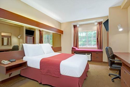 Microtel Inn & Suites by Wyndham Raleigh - Promo Code Details