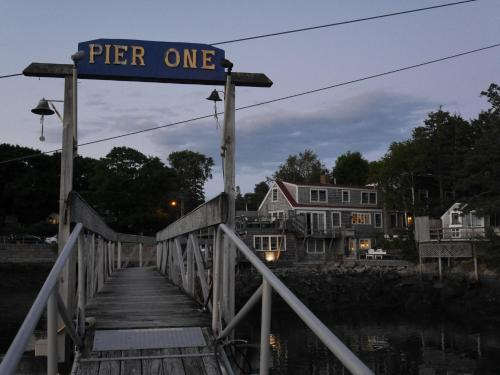 Pier One Vacation Rentals