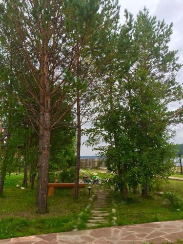 Загородный Дом Байкал