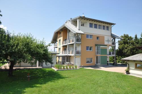 Karglhof Stammhaus - Apartment mit 2 Schlafzimmern
