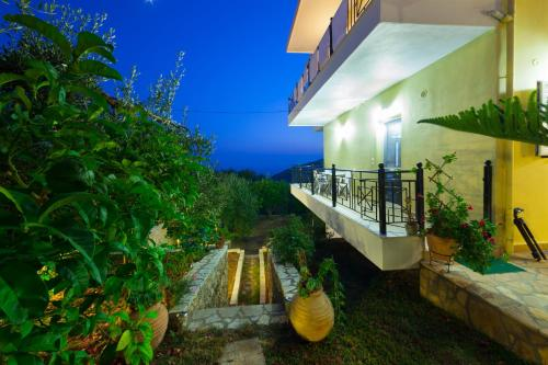 Ionian View Apartments