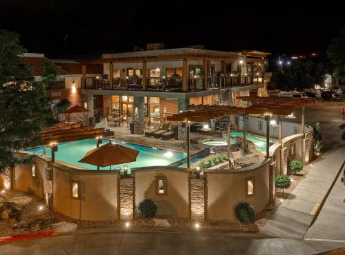 Best Western Plus Canyonlands Inn, Moab - Promo Code Details