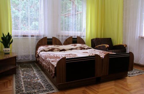 Apartamentai Laima