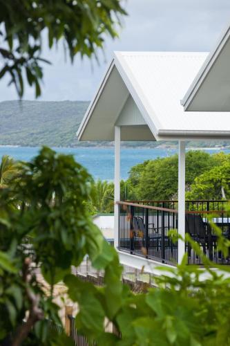 Island Villas & Apartments