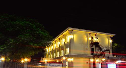 Xaychaleurn Hotel, Vientiane