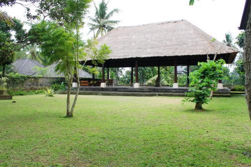 Yogalaya Ubud Resort