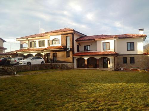 Guest House Vurben, Vŭrben