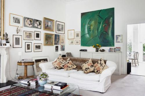 onefinestay - Notting Hill private homes III