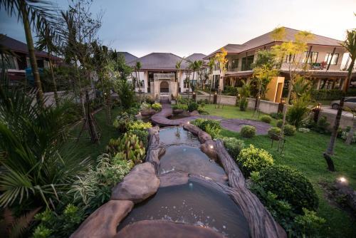 Отель Maryo Resort 4 звезды Таиланд