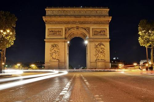 Arc de Triomphe / Champs Elysées Appart
