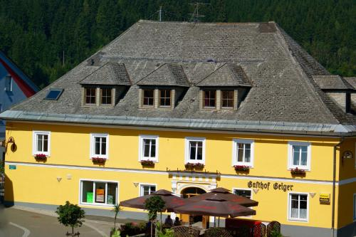 Picture of Gasthof Geiger