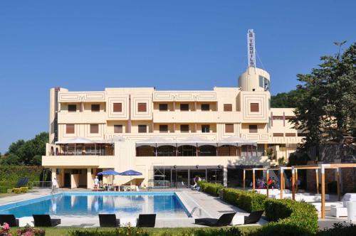 Hotel La Tequila