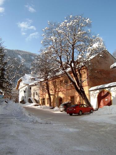 Ferienwohnung Raderhaus - Großes Apartment mit 2 Schlafzimmern