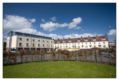 Belmore Court,Enniskillen