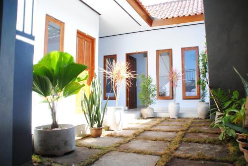 Yudistira Guesthouse Pemuteran Bali