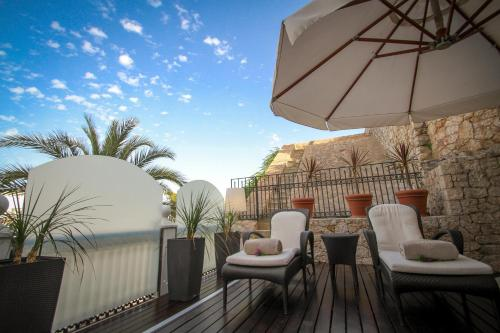 Große Suite Hotel Mirador de Dalt Vila 6