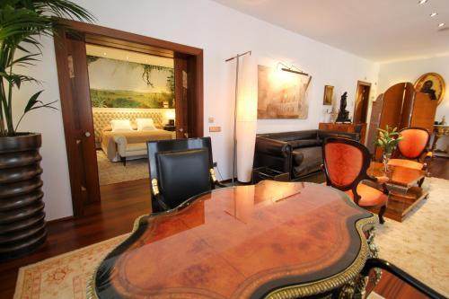 Suite Grande Hotel Mirador de Dalt Vila 1