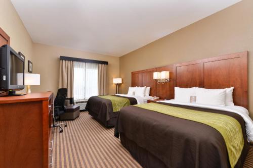 Best PayPal Hotel in ➦ Woods Cross (UT): Best Western PLUS CottonTree Inn