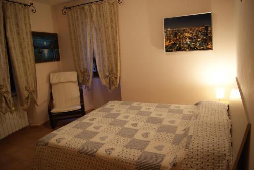 foto Il Vecchio Torchio B&B (Santa Vittoria in Matenano)