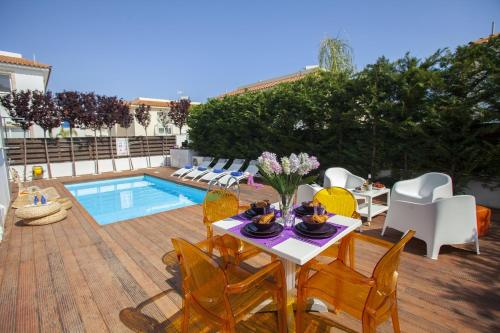 Отель Chateau Blanc 0 звёзд Кипр