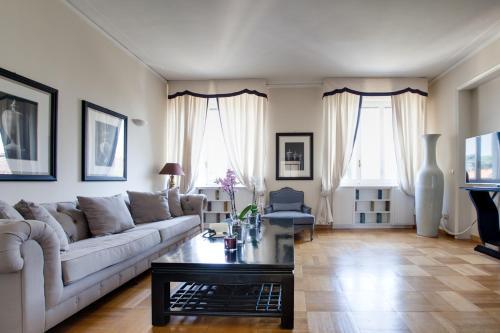 foto Kometa Suites & Apartments (Firenze)