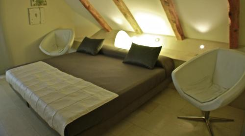 Superior Double Room Hotel Sant Roc 34