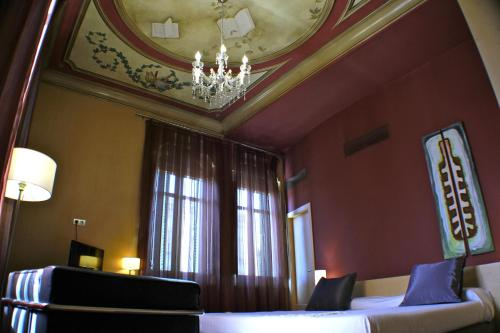 Junior Suite Hotel Sant Roc 15