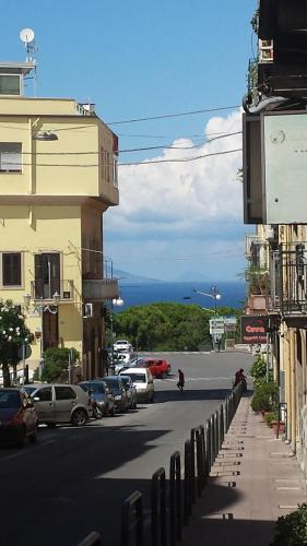 foto Apartment Caterina (Montagnareale)