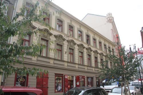 Mighty Prague Apartments Truhlarska