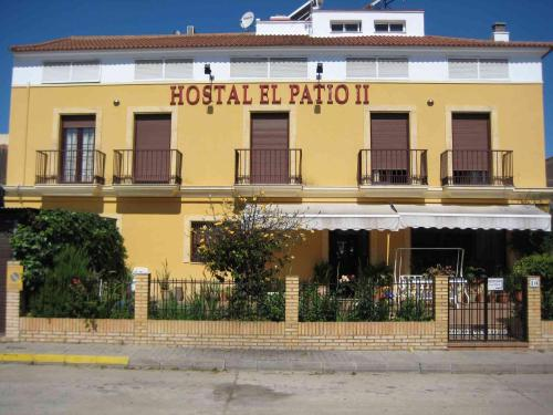 Property Image#65 Hostal El Patio Lepe
